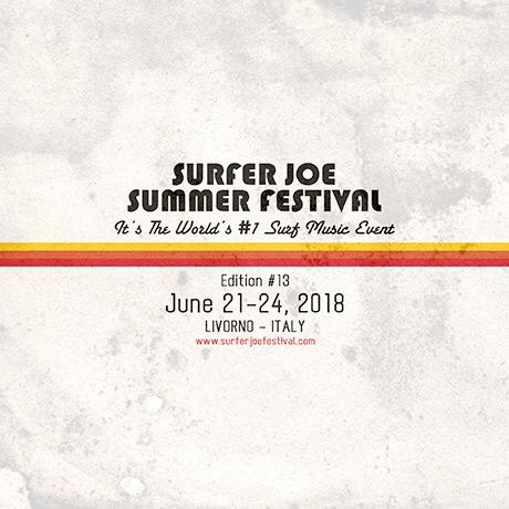 SurferJoe.festivalposter2018