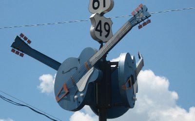 Clarksdale-Crossroads