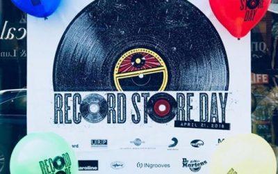 RecordStoreDay2018